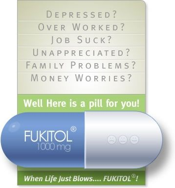 Oh just Fukitol!
