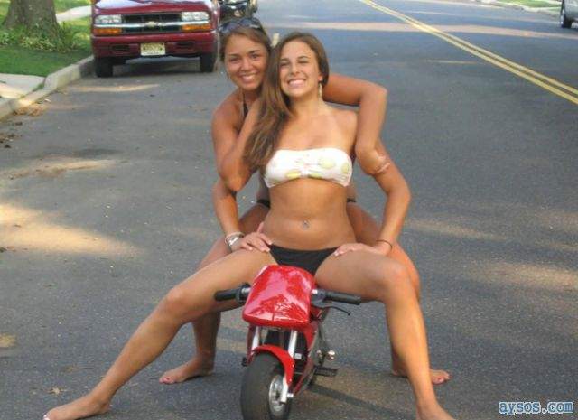 Scooter Babes