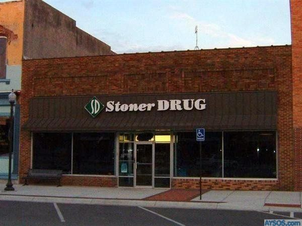 Where do you get your drugs