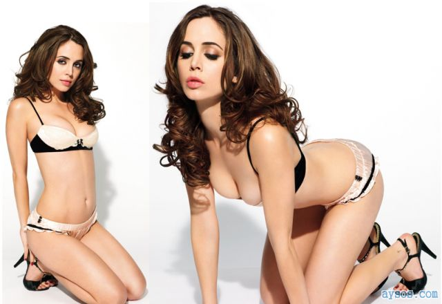 Eliza Dushku Maxim hot pictures