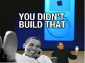 Funny Obama Video You Didnt Build That