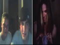 Chatroulette Video surprise Exorcism