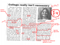Funny college article FAIL