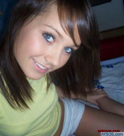 Cute Sexy Girl