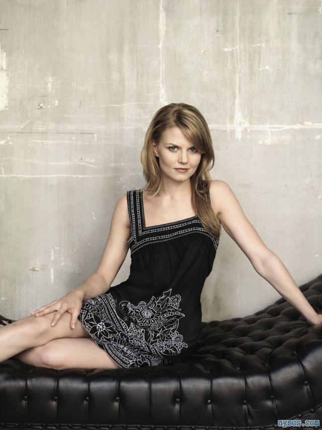Jennifer Morrison cute picture