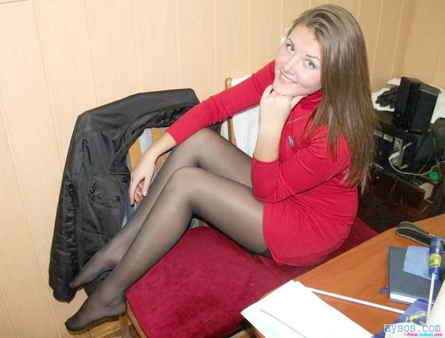 Final, Sexy short skirt pantyhose and heels opinion