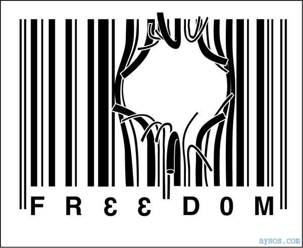 Freedom Political Statement