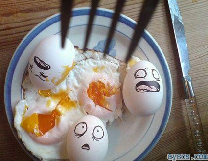 Egg Genocide