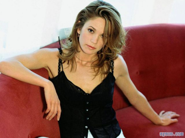 Pretty Diane Lane