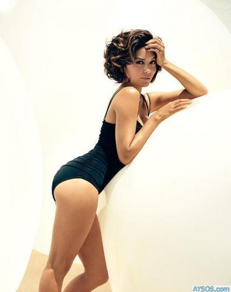 Sexy Celebrity Eva Longoria