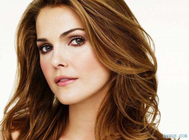Keri Russell beautiful eyes