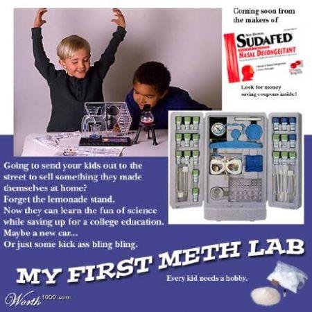 Funny Lab