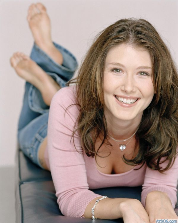 Celebirty Jewel Staite