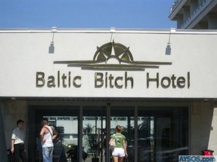 Baltic Bitch Hotel