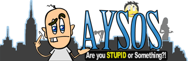 Funny Videos and Funny Pictures on AYSOS