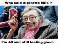 Do cigarettes really kill you