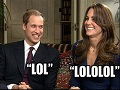 What the Royal couple really thinks