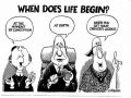 Funny Abortion Comic