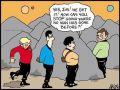 Star Trek Humor Where no man has Gone Before