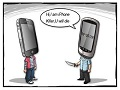 Apple iPhone killer phones