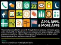Crazy Cool information on Mobile Apps