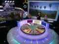 Wheel of Fortune solved in 1 Letter