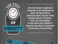 Obesity Epedimic Infographic
